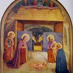 23 beato angelico - affreschi di san marco